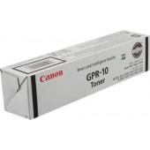 TONER NEGRO ORIGINAL CANON GPR10